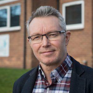 DR Stephen Willott by Sirastudio, Photographers in Harrogate for GP on-line