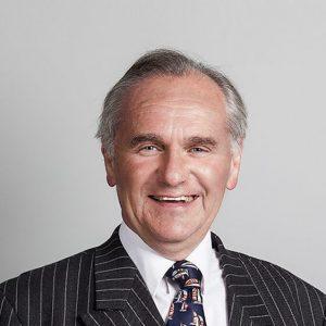 Rudi Fortson QCVisiting Professor of Law