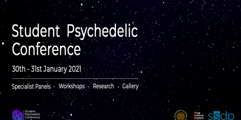Psychedelic Conference Poster_Header