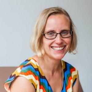 Lynne Dawkins