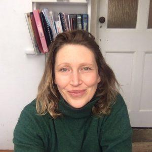 Celia Morgan