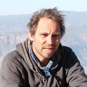 Dr David Luke