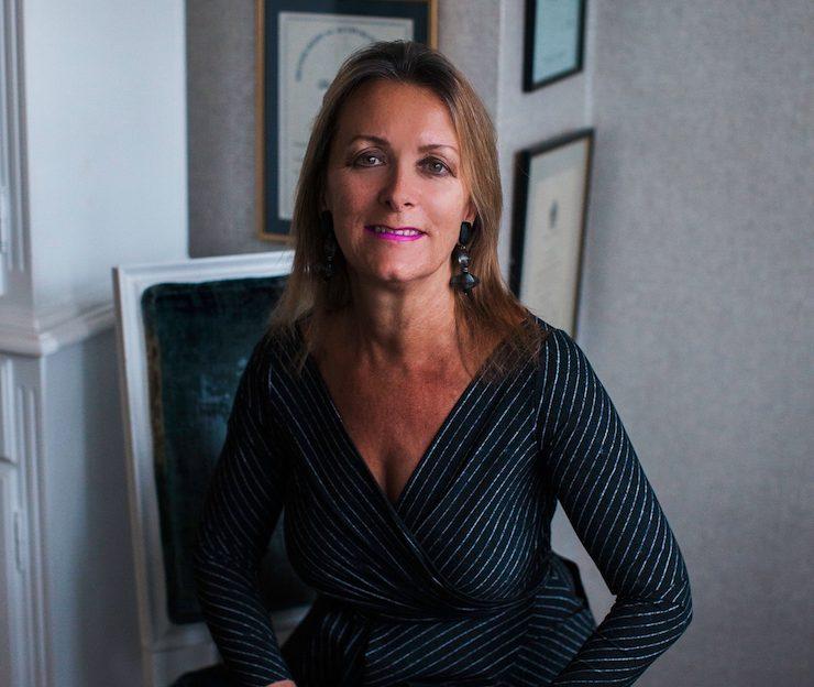 Dr Julia Piper, CEO at PrivateGP.com