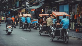 Vietnam Opioid Addiction
