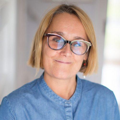 Dr Rebecca MooreConsultant Psychiatrist